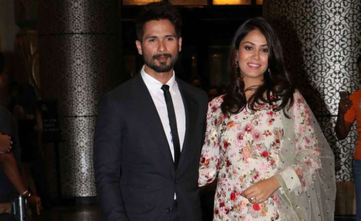 Shahid Kapoor reveals 5 things about wife Mira that surprised him