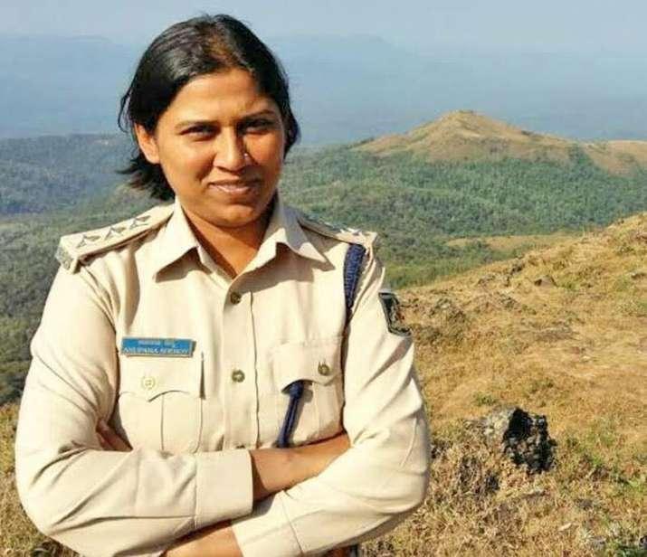 Viral News India: Karnataka Lady Cop Anupama Shenoy Disowns Viral 'resigned