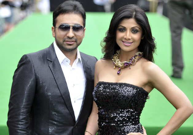 Image result for shilpa shetty and raj kundra