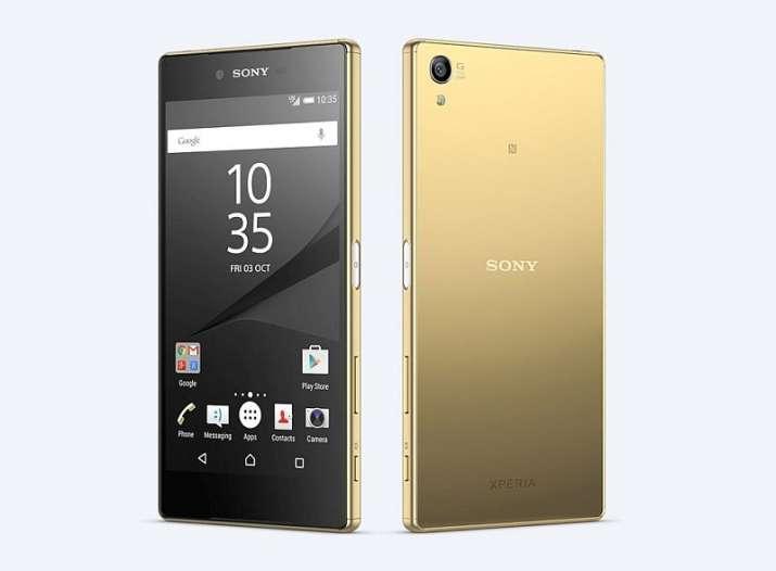 India Tv - Sony Xperia Z5 Premium