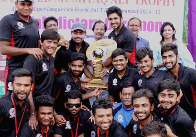 BCCI scraps Syed Mushtaq Ali trophy