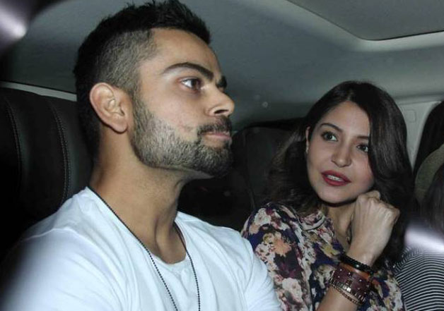 She Meets His Parents Anushka Sharma Spends Time With Virat