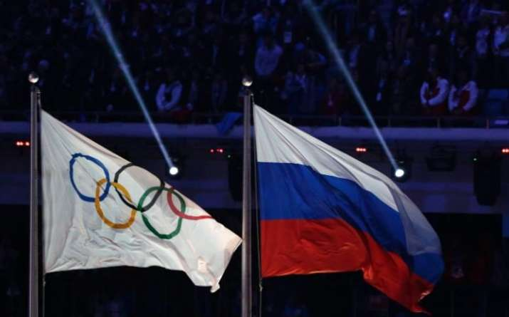 CAS upholds ban on Russian athletes from participating in