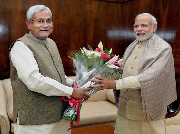 Nitish Kumar raised the issue at Inter-State Council meeting