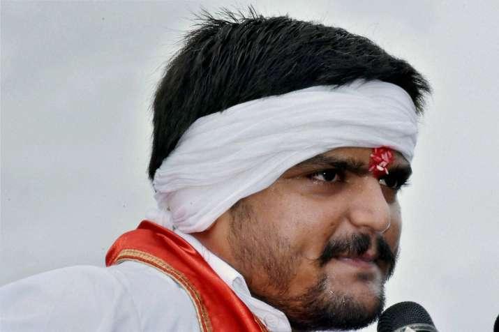 Will join politics if my community wants, says Hardik Patel