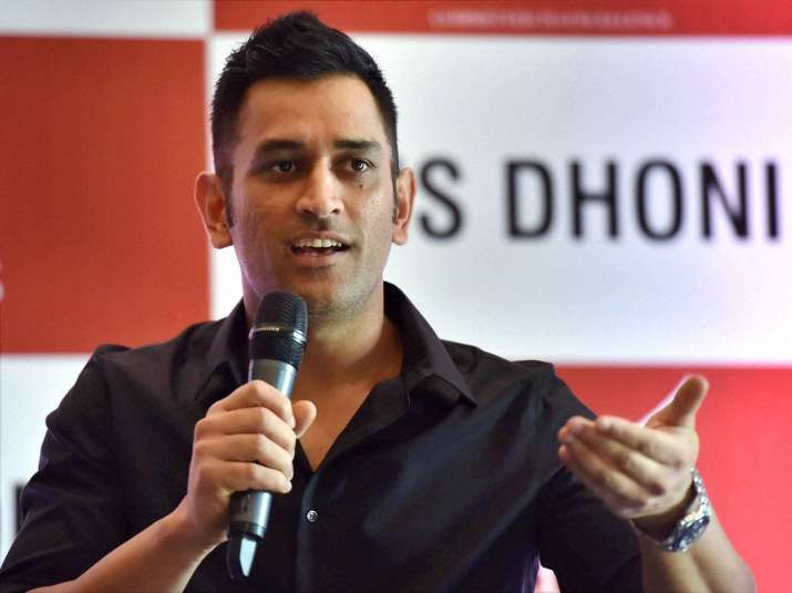 Captain cool Dhoni named ambassador of Australian cricket