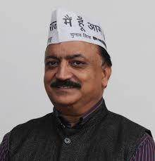 Rajesh Rishi