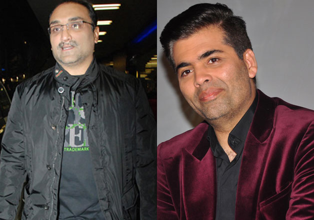 Why is Aditya Chopra hiding the truth from close friend