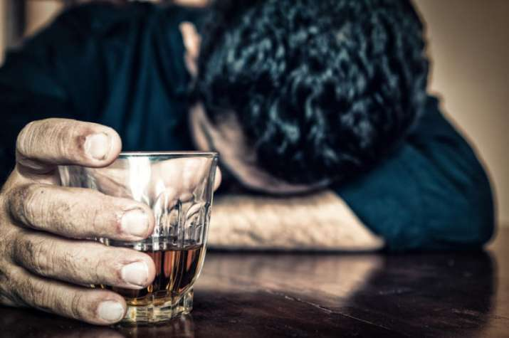 Beware! Alcohol consumption can lead to these seven types