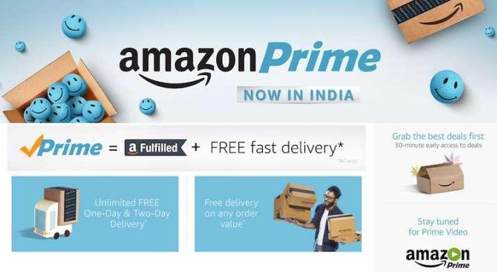 India Tv - amazon