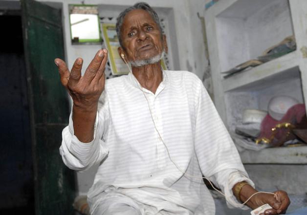 Mohammad Hashim Ansari