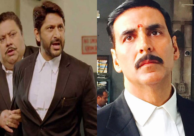 Arshad Warsi says it was Akshay's 'star power' that