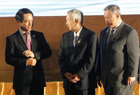 India Tv - ASEAN Regional Forum meeting