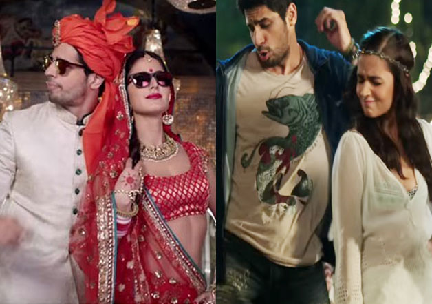 Bollywood's obsession with already hit songs doesn't