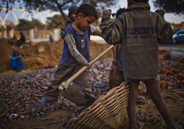 Concerned by amended Child Labour Bill in India: UN