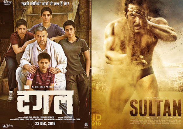 Dangal and Sultan