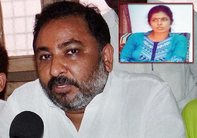 BSP workers use abusive language against Dayashankar's