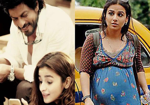 Will Alia and Vidya go against each other on November 25?