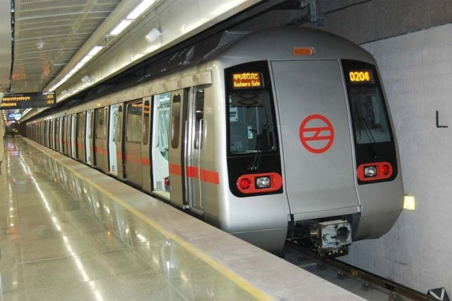 Delhi government approves DMRC fourth phase, six new lines