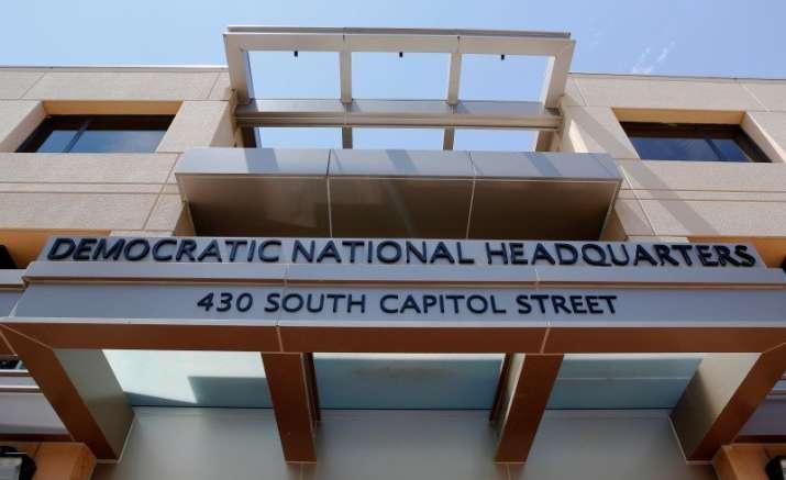 FBI initiates probe into hack of Democratic congressional