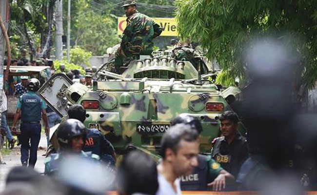 Dhaka Cafe Attack killed 20 foreigners.