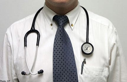 57 per cent doctors in India have no medical degree: WHO