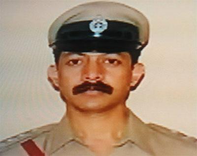 DSP Ganapathy