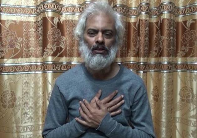 Kerala priest Tom Uzhunnalil
