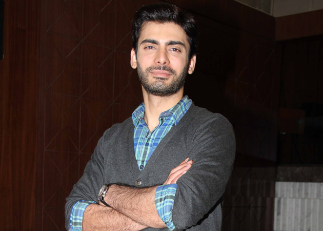 India Tv - Fawad Khan