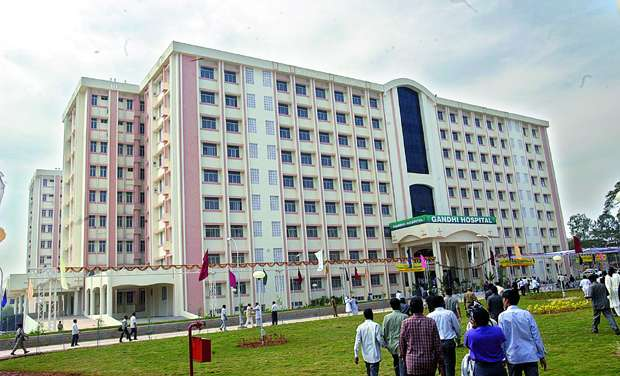 21 patients die in Hyderabad govt hospital in one day,