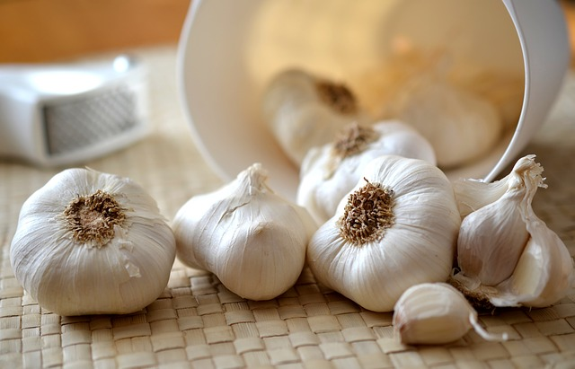 This is how aroma of garlic can come from breast milk