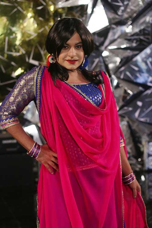 India Tv - Gaurav Gera aka Chutki in Jhalak Dikkhla Jaa 9