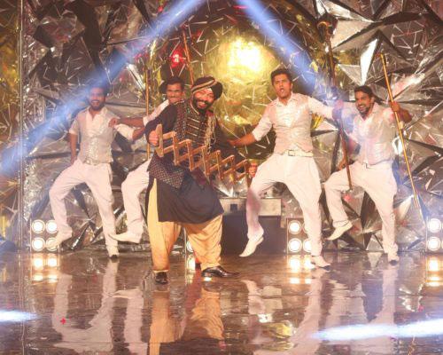 India Tv - Jhalak Dikkhla Jaa 9