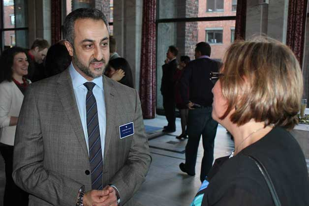 India Tv - Hyrbyair Marri, Baloch leader
