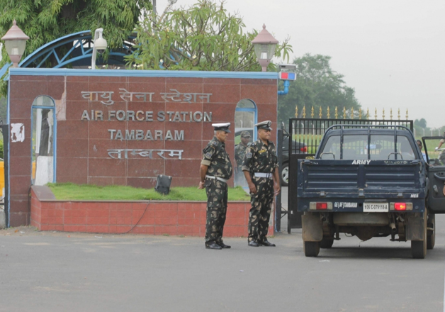 India Tv - No trace of missing IAF AN-32 aircraft