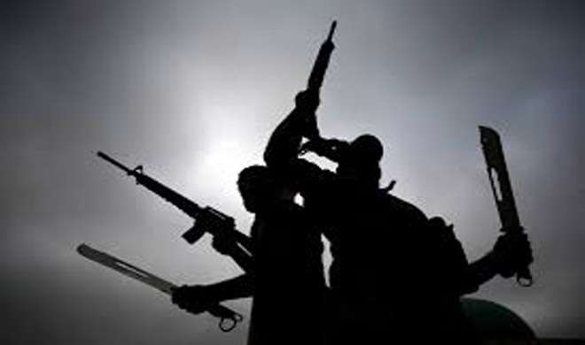 127 extremist-related incidents in Manipur in 2018: Police