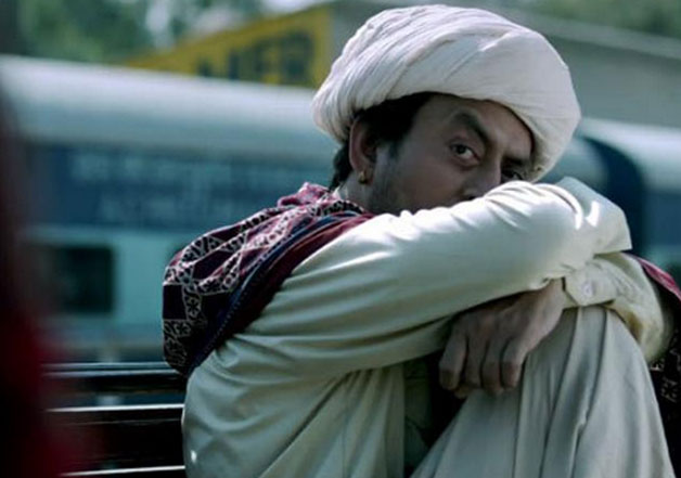 Irrfan Khan's 'Madaari'