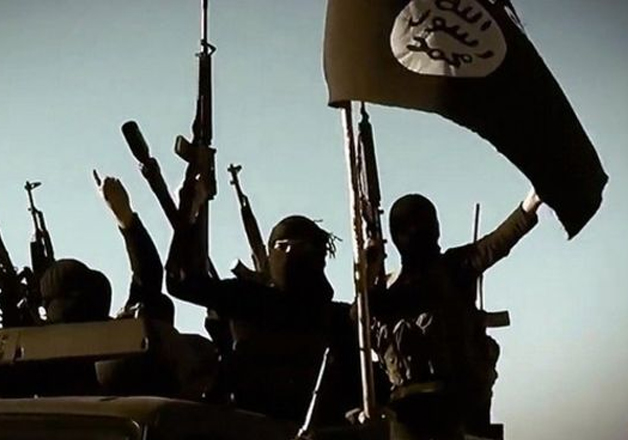 ISIS - Representational