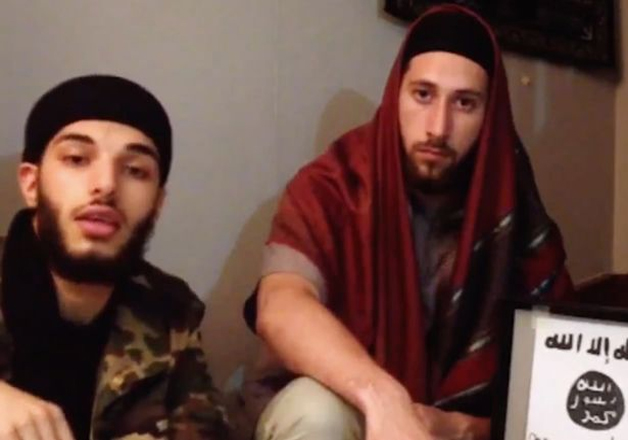 French church attackers pledged allegiance to ISIS in video