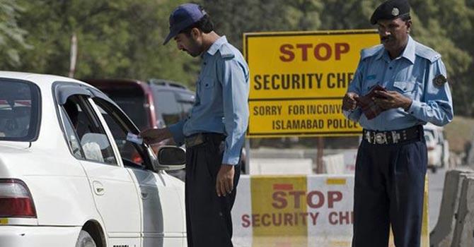 Mumbai-style' terror bid foiled in Pakistan, claims
