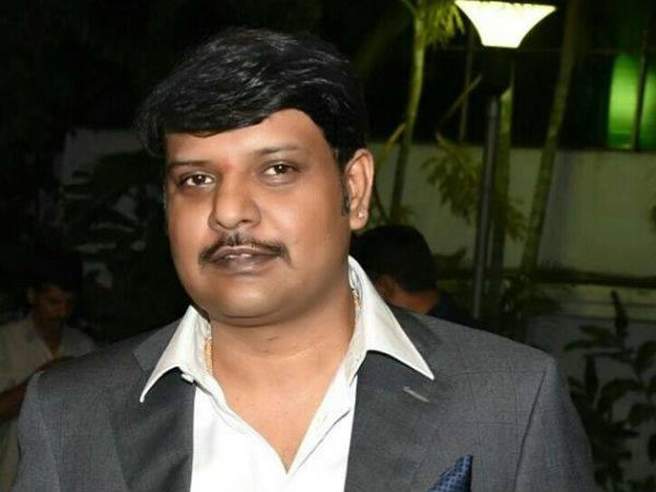 Karnataka CM Siddaramaiah's son Rakesh Siddaramaiah