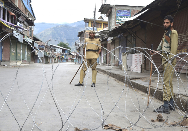 Has violence become its own master in Kashmir?