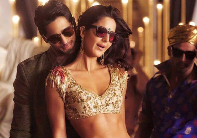 Did you love Katrina's swag in 'Kala Chashma' still?