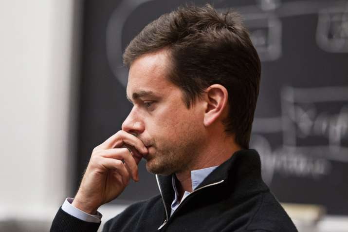 Hackers take over CEO Jack Dorsey's Twitter account: Report