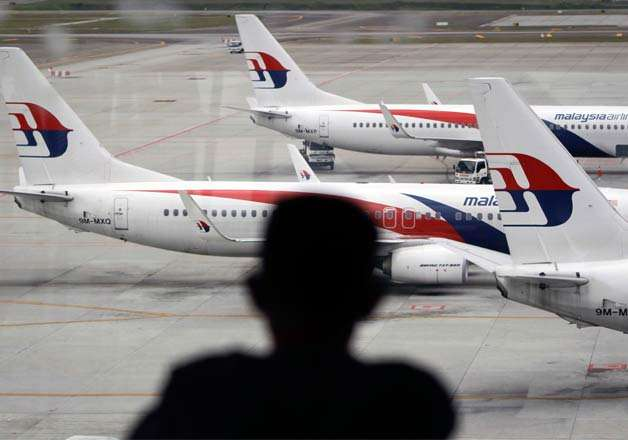 Hunt for doomed Flight MH370 to be suspended