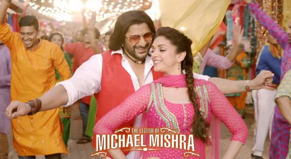 India Tv - Arshad Warsi and Aditi Rao Hydari