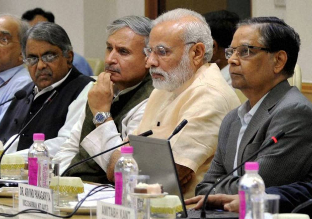 Future requires transformational change, says PM Modi