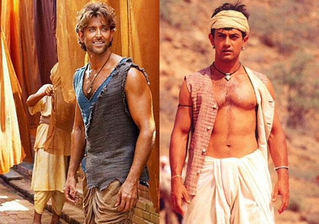'Mohenjo Daro' and 'Lagaan'