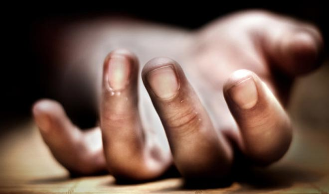 Class XII student jumps off building in Nagpur, dies