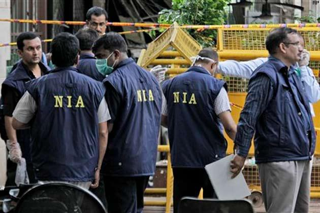 Hyderabad ISIS module: NIA conducts raids, recovers